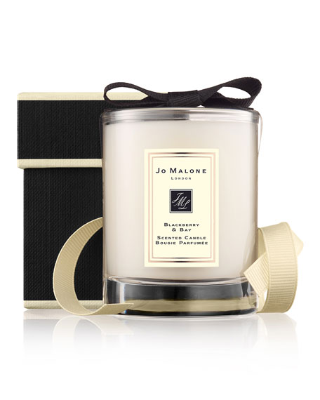 Blackberry & Bay Travel Candle, 60 g