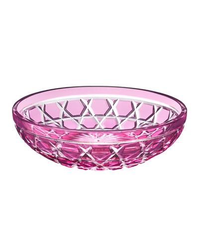 Royal Small Bowl, Amethyst