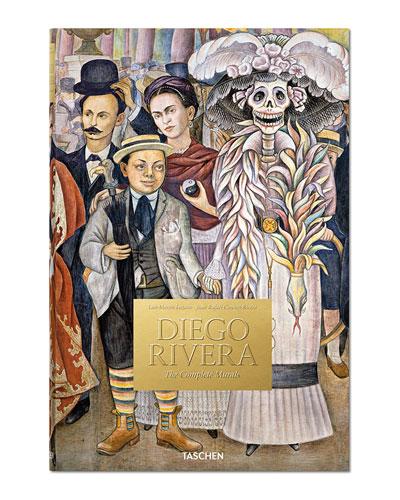 Diego Rivera: The Complete Murals