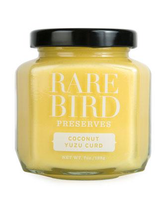 Rare Bird Preserves