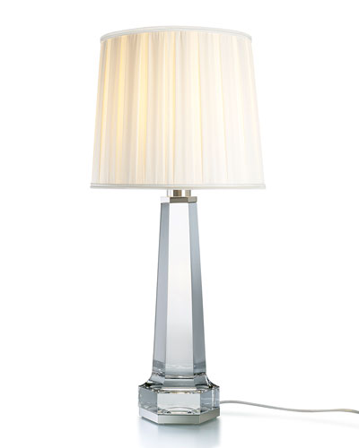 Krysta Pleated Lamp Shade