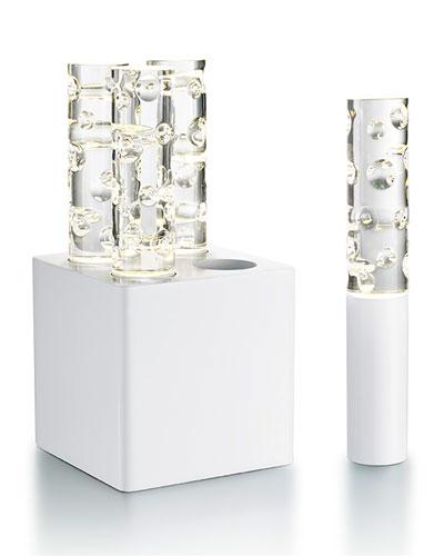 Jallum Pontil LED Lights, Set of 4