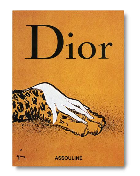 Assouline Publishing Dior - Three Volume Slipcase Book