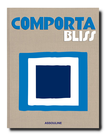 Comporta Bliss Book