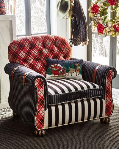 Regent Street Chair