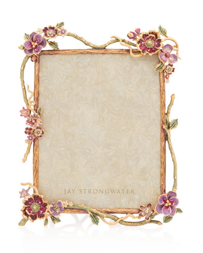 Jay Strongwater Decorations : Frames & Ornaments at Bergdorf Goodman