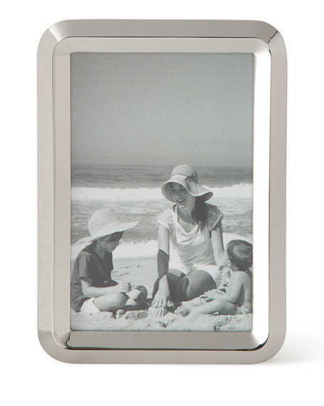 """Archer Picture Frame, 4"""" x 6"""""""
