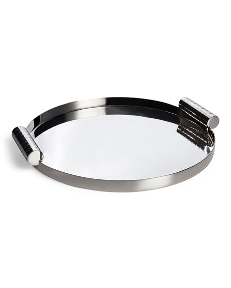 Montgomery Medium Round Tray
