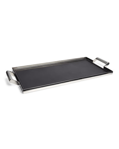 Paxton Rectangle Serving Tray