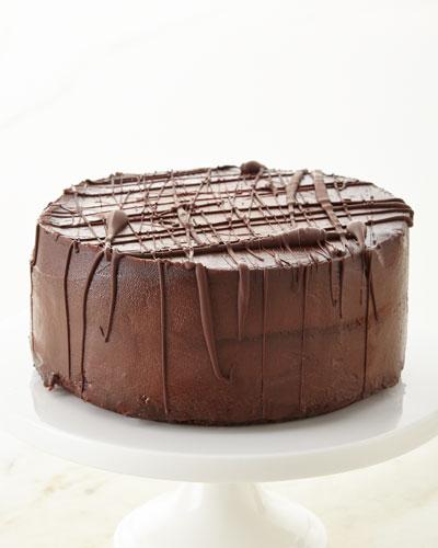 Kahlua Sunset Gluten-Free Cake
