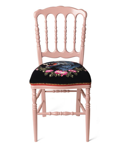 Beechwood Chair Francesina