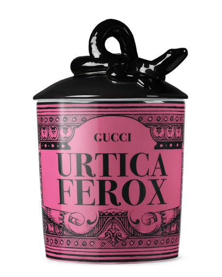 Urtica Ferox Inventum Scented Candle