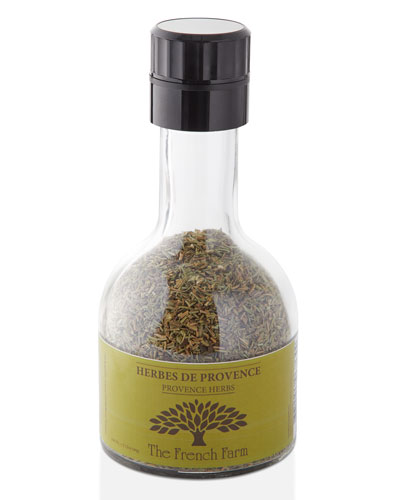 Provence Herbs Mill