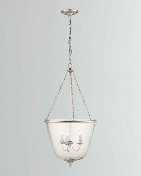 Pondview Medium Jar Lantern