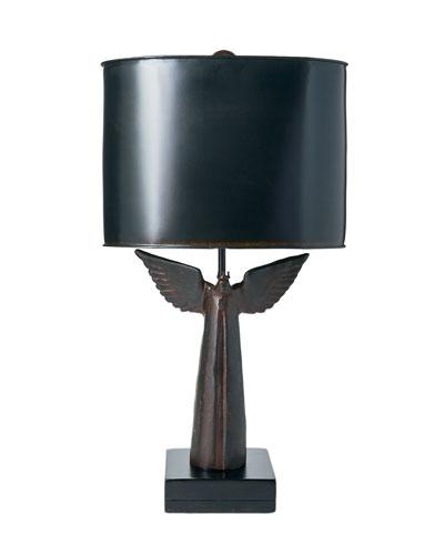 Angel d'Paz Lamp