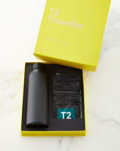 T2 Traveler Tea Kit