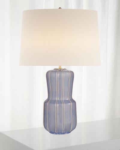 Aumar Large Table Lamp