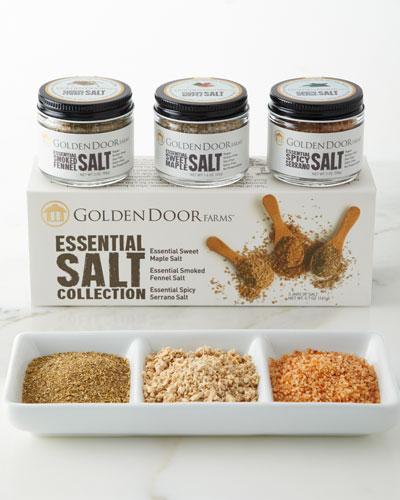 Essential Salt Collection