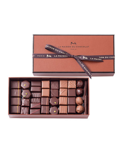 73-Piece Coffret Maison Assorted Chocolate Box