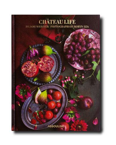 Chateau Life Book