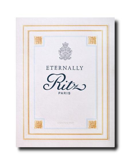 Eternally Ritz Book