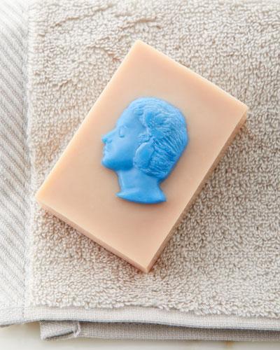 Isadora Duncan Soap
