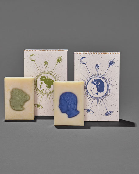 Annie Londonerry Soap