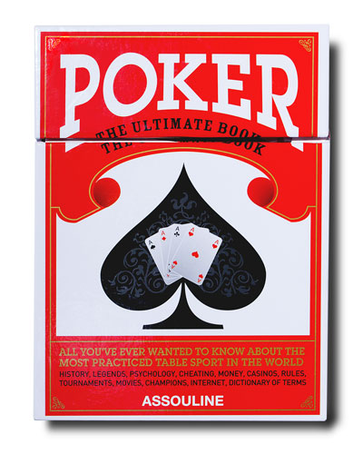 Poker: The Ultimate Book