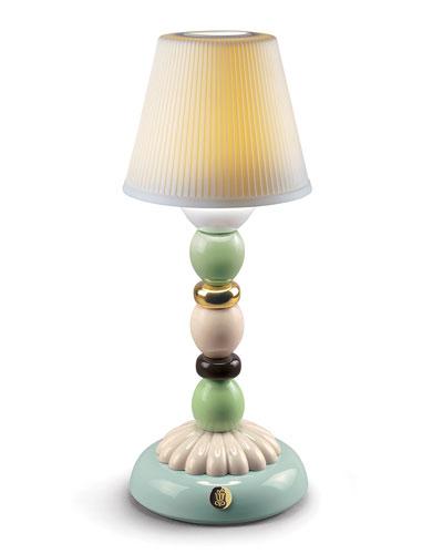 Palm Firefly Lamp