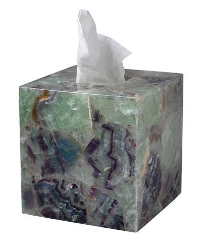 Taj Boutique Tissue Box Holder