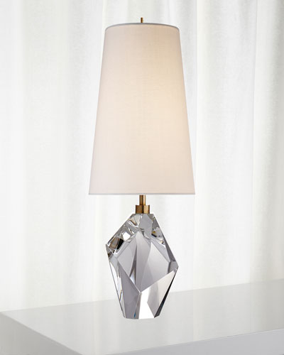 Halcyon Accent Table Lamp