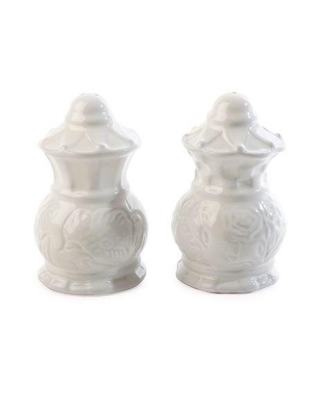 Sweetbriar Salt & Pepper Shakers Set