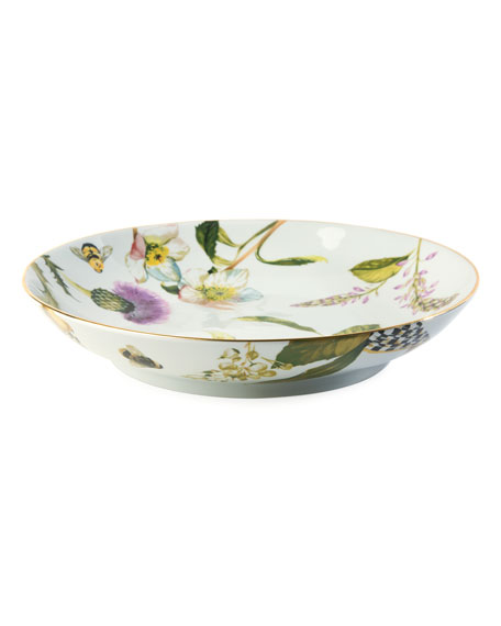 Image 1 of 1: Thistle & Bee Bountiful Bowl