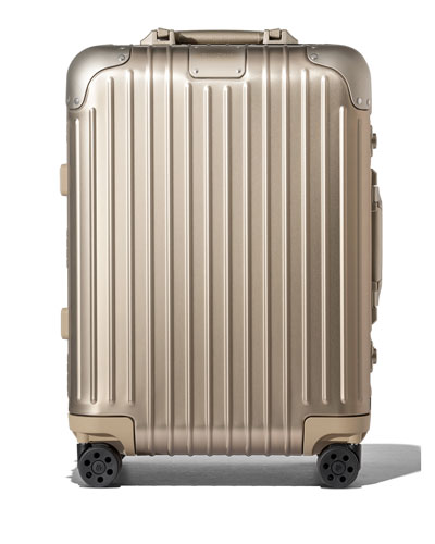 Original Cabin Spinner Luggage