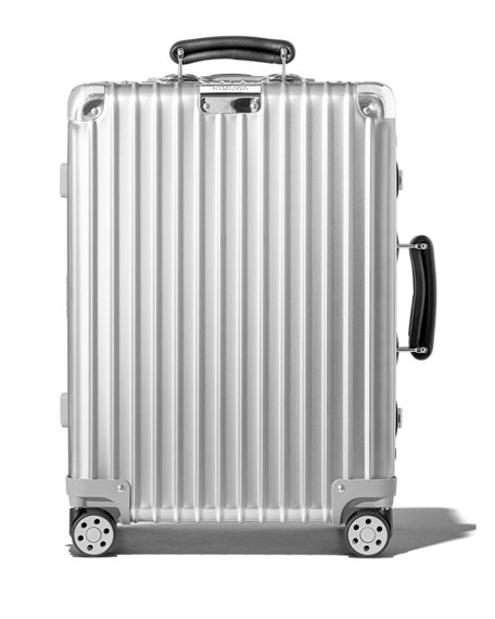 Classic Cabin Spinner Luggage