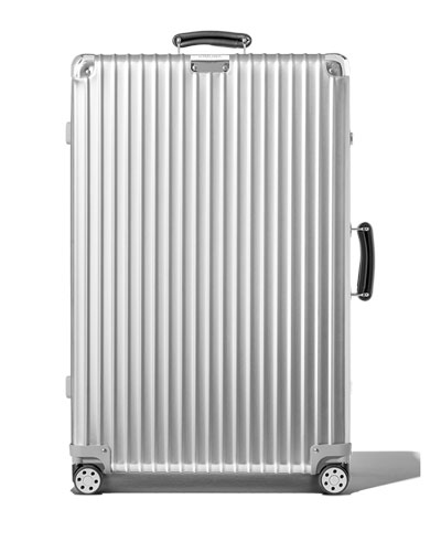 Classic Check-In L Spinner Luggage
