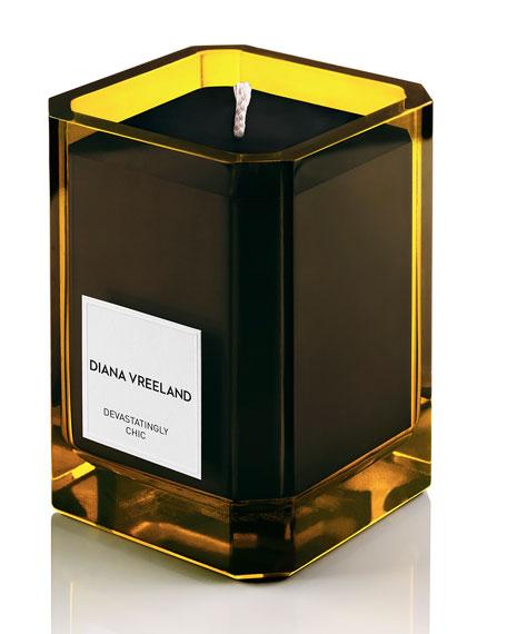 Diana Vreeland Devastatingly Chic Candle, 275 g