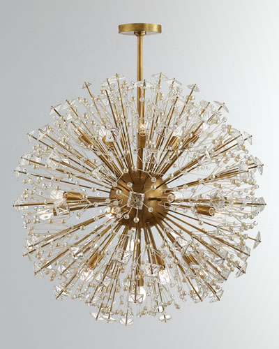 Dickinson Large Chandelier