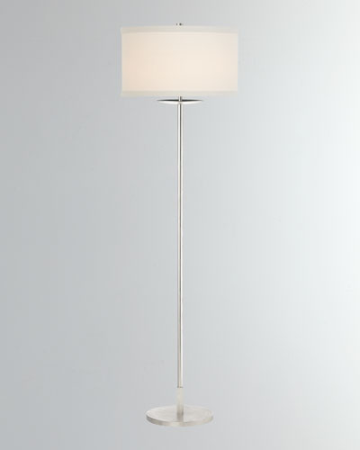 Walker Medium Floor Lamp