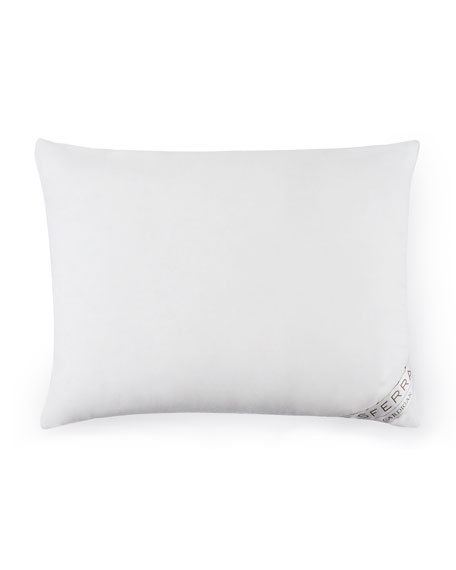 800-Fill European Down Medium Standard Pillow