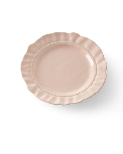Madeleine Petal Pink Salad Plate