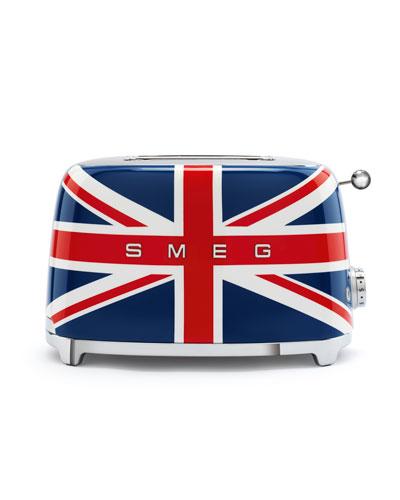 Union Jack Toaster
