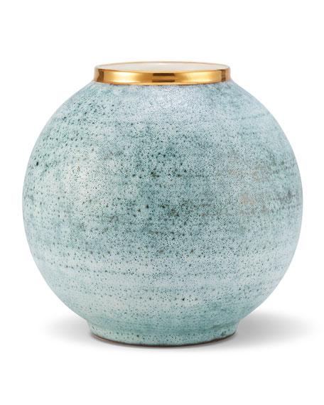Calinda Round Vase