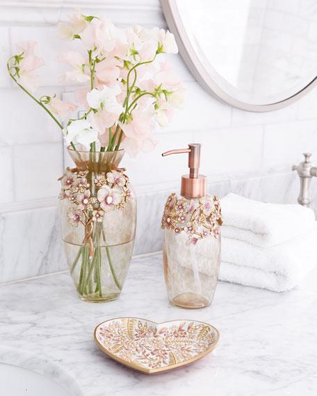 Boudoir Bouquet Vase