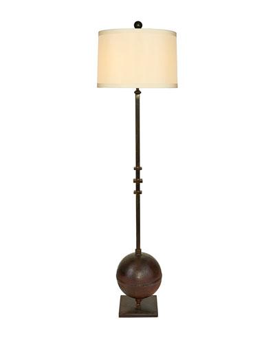 La Luna de Piso Floor Lamp