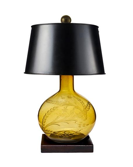 Jan Barboglio El Laurel Table Lamp