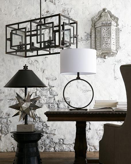El Circulo Table Lamp
