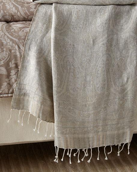 Paulina Throw Blanket