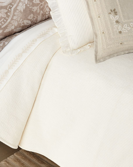 Cortona King Bed Blanket