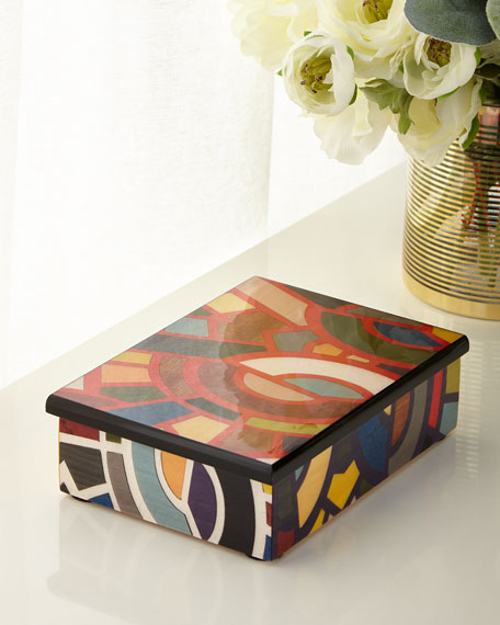 Barile Biagio Art Box